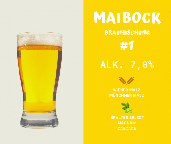 Maibock #1
