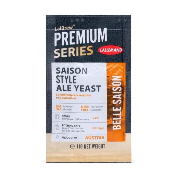 LALLEMAND Lalbrew Belle Saison™ – Belgian Saison-Style Yeast