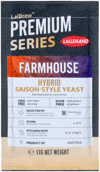 Lallemand LalBrew® Farmhouse