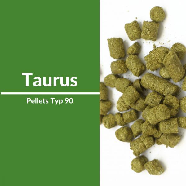 Hallertau Taurus